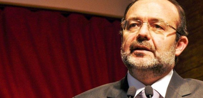 Mehmet Görmez'den Ankara Barosu'na sert tepki