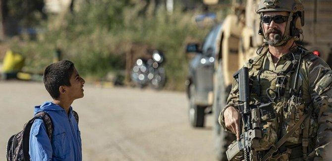 ABD'li askerler Suriye'de bir sivili vurarak öldürdü