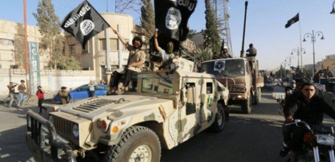 ABD Irak'ı Bölmek İçin IŞİD'i Canlandırmaya Çalışıyor