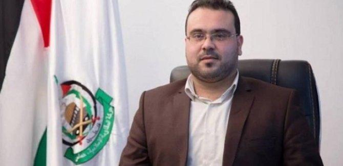 Hamas'tan İsrail ile İlişkileri Normalleştirme Tepkisi