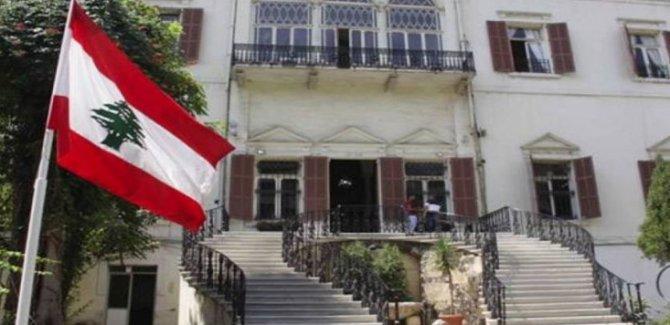 Lübnan Dışişleri: Hizbullah Konusunda Tavrımız Açık