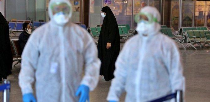 İran'da can kaybı 6 bin 486'ya yükseldi