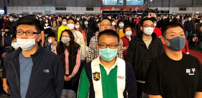 Güney Kore: Dünya ikinci dalgaya hazır olmalı