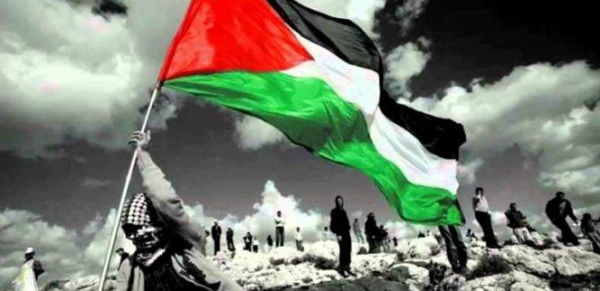 Norveçli 58 Örgütten Ortak Gazze Bildirisi