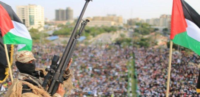 Arap Rejimleri Yüzyılın Anlaşması'nı Uygulamak İçin İsrail ile Birlikte Çalışıyor