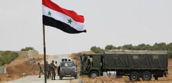 Suriye'de şiddetli çatışma: En az 30 ölü