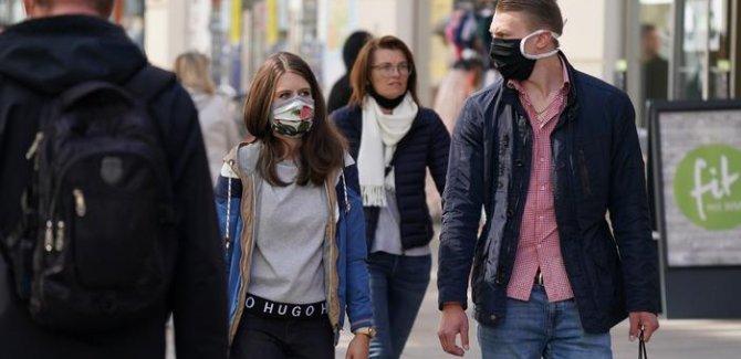 Almanya'da salgın yeniden hız kazandı
