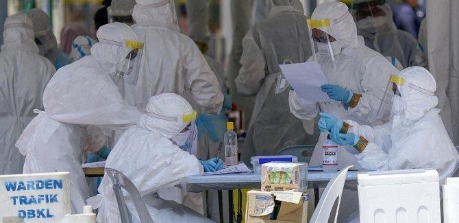 Vuhan'da uzun süre sonra ilk kez yeni koronavirüs vakası