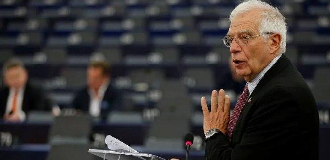 AB: Covid-19 siyasi istikrarsızlığa yol açabilir