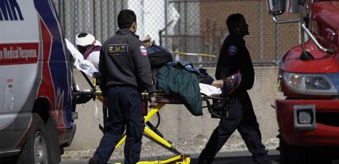 ABD'de Covid-19 ölümleri 83 bini aştı
