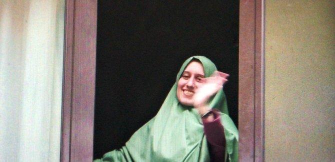 İtalyan vekil, yeni Müslüman olan Silvia'ya kin kustu: ''Terörist!''