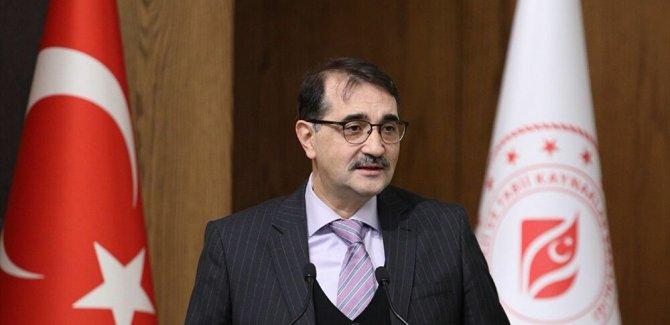 Türkiye Petrolleri, bölge için ilk arama başvurusunu yaptı