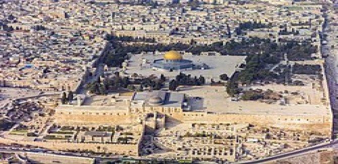 İran: Filistin Hala İslam Dünyasının İlk Meselesidir