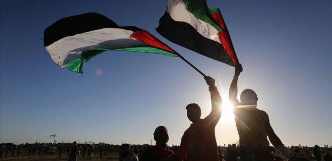Filistinlileri topraklarından eden büyük felaket: Nekbe