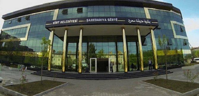HDP'li üç belediyeye kayyum atandı, 4 belediye başkanı gözaltına alındı