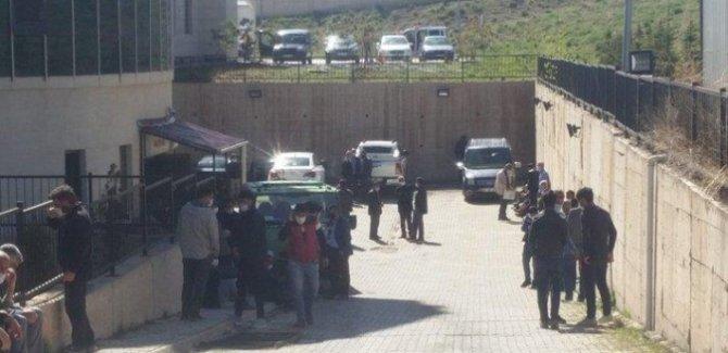 Van'da Vefa Destek Grubu'na saldırı: 38 kişi gözaltına alındı