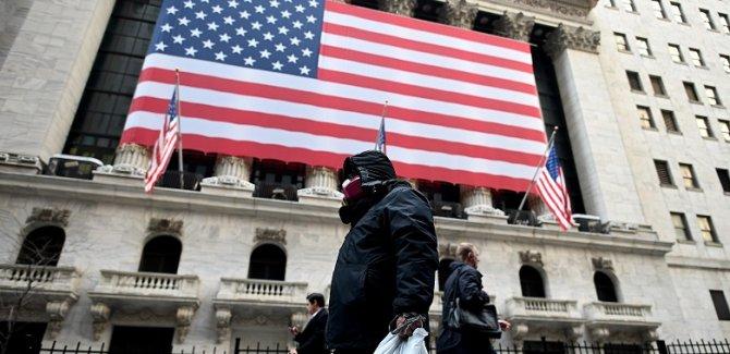 ABD'de son 24 saatte 1702 can kaybı