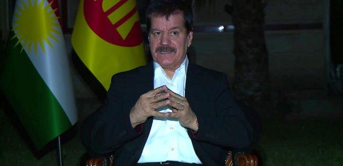Kerkuki: Kürtler göçe zorlanıyor