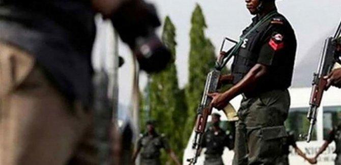 Nijerya'da etnik çatışma: 38 ölü