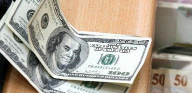 Dolar haftaya düşüşle başladı