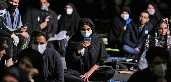 İran'da can kaybı 7 bini geçti