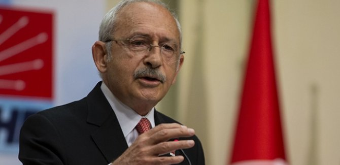Kılıçdaroğlu:Kamuda israfa son verilmeli