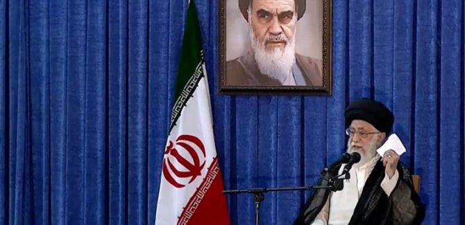Xaminêyî: Divê hikûmeteke Hizbullahî dest bi kar bike