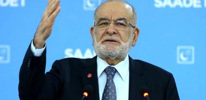 Karamollaoğlu: Gençlerimize sesleniyorum; İslam adaleti, liyakati, şeffaflığı emreder