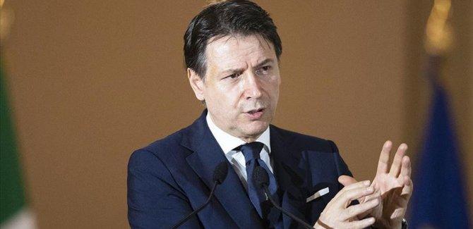 İtalya: Bu kadar büyük bir küresel krize hazırlıklı değildik