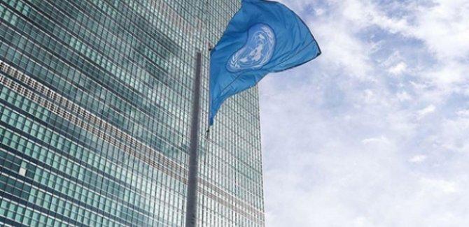 """BM'den """"Libya'da savaş büyüyecek ve derinleşecek"""" uyarısı"""