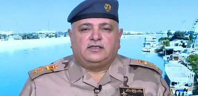Irak Savunma Bakanlığı: DSG ile koordinasyon halindeyiz