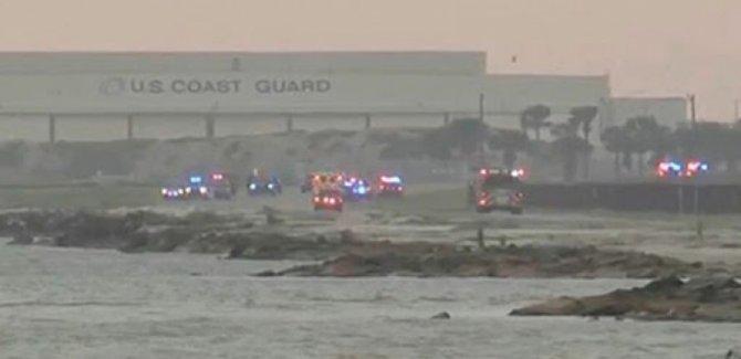 ABD Donanma üssüne Silahlı Saldırı Düzenlendi
