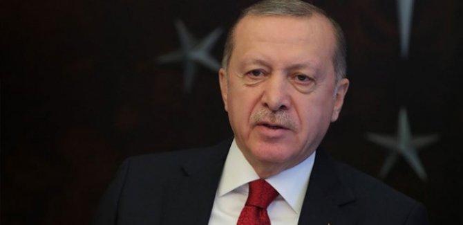 Erdoğan: Bunların hayallerinde minarelerden başka bir ses duymak var