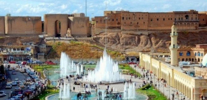 Kürdistan Bölgesi'nde bayramda sessizlik hakim