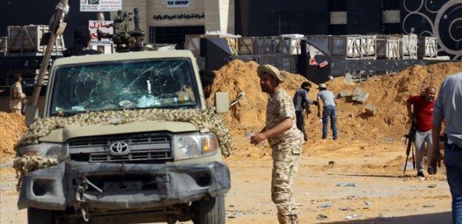 Batının Libya Kumpası İfşa Oldu