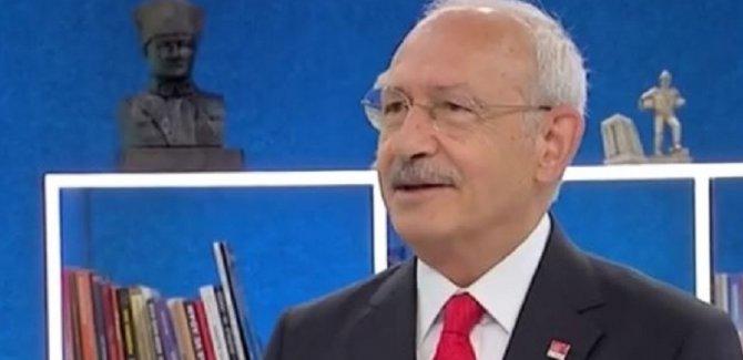 Kılıçdaroğlu: Erken seçime iki kişi karar verir