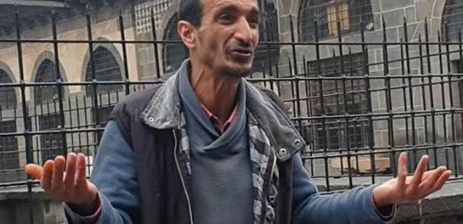 Diyarbakırlı 'Filozof Ramazan' serbest bırakıldı