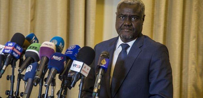Afrika Birliği: ABD her türlü ayrımcılığı yok etmeli