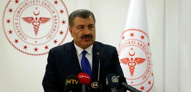 Türkiye'de Covid-19'dan can kaybı 4 bin 489'a yükseldi