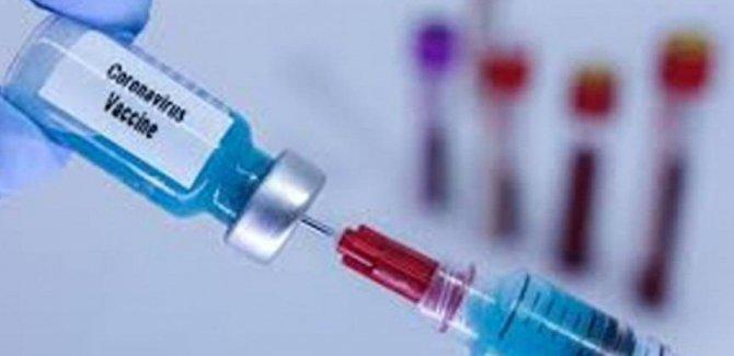Çin: Yüzde 99 etkili olacak aşı üzerinde çalışıyoruz