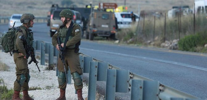 'İsrail askerleri Filistinlileri öldürme talimatı alıyor'