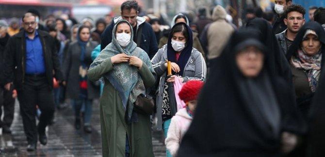 İran Sağlık Bakanı: Coronavirüsten son dakika golü yiyeceğiz