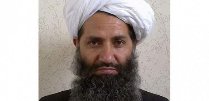 Taliban lideri coronavirüsten öldü