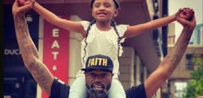 Floyd'un altı yaşındaki kızı: Babam dünyayı değiştirdi