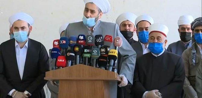 Kürdistan Alimler Birliği: Virüsün yayılmasına sebep olan günah işlemiş olur