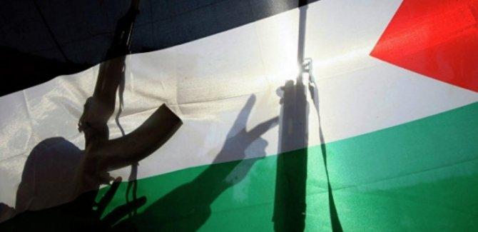 Filistinli Gruplardan Siyonist Rejime Bir Haftalık Süre