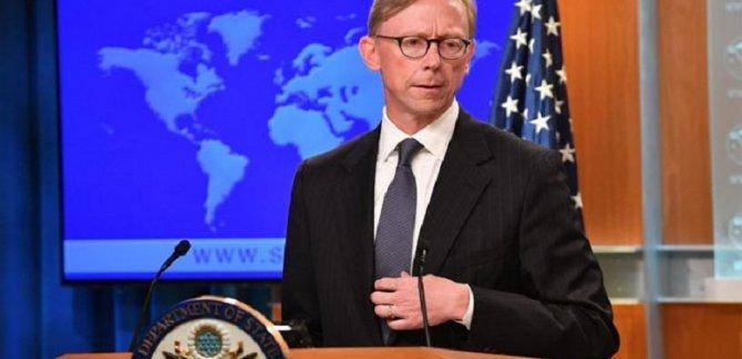 ABD'den 'İran'la diyalog' mesajı