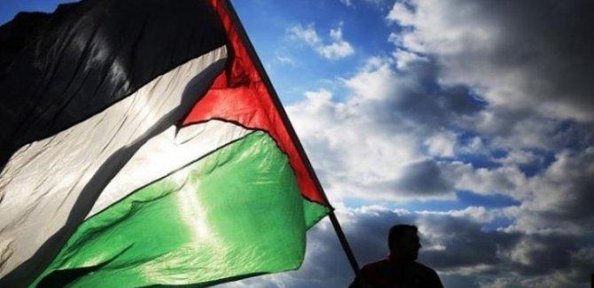 Filistin: İsrail ile Anlaşmaların Askıya Alınması Oslo Anlaşması ile İlgili Değil