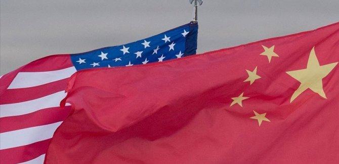 Salgın sonrası ABD-Çin gerilimi artıyor