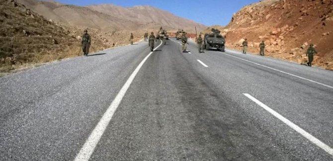 Bitlis'te 14 köy ve mezralarında sokağa çıkma yasağı ilan edildi